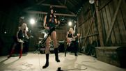 Crucified Barbara - Rock Me Like The Devil Official Video