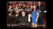 Ork Kozari- 2013 Kalo Bakro