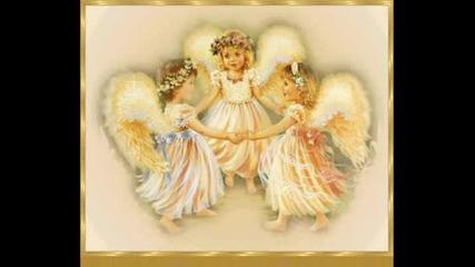 Най - Ангелската Песен От Полярен Експрес