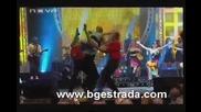 Петя Буюклиева - Proud Mary ( Горделивата Мери ) 2010