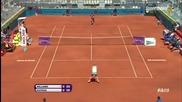 Serena Williams vs Petra Kvitova Mutua Madrid 2015
