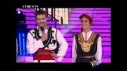Vip Dance - 08.11.2009 (цялото предаване) [част 5]