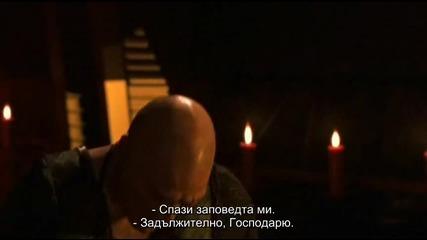 Старгейт Sg-1 / Stargate Sg-1 /сезон 03 eпизод 12