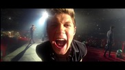One Direction - Where We Are ( Concert Film Extended Trailer )