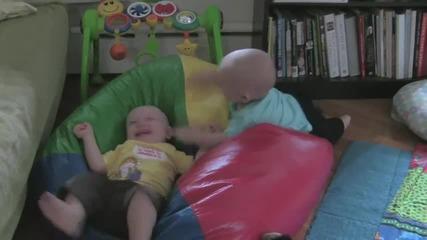 Говорещите бебета - как започна всичко