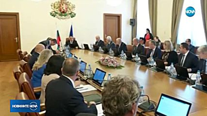 Премиерът разпореди незабавни мерки за възстановяване на наводнените райони у нас