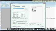 Design multiple barcode labels using Drpu Barcode Label Software