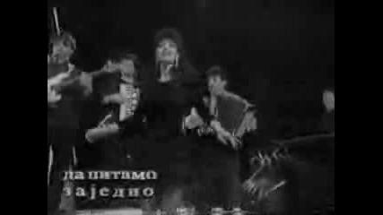 Dragana Mirkovic - Jeleni kosute ljube