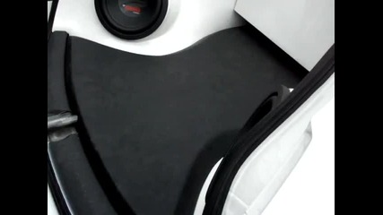 Страхотен тунинг на Nissan Qashqai