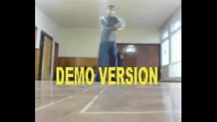 Kyustendil Break Dance - Ari