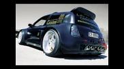Чудовищното Ренде - Clio Renault