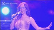 Глория - Аз не плача / tv version 2011