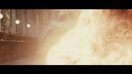 Harry Potter and the Deathly Hallows-7 филм, част 2 [ Официален трейлър ]
