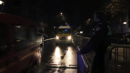 France: Gunman killed during hostage situation in Roubaix, police lockdown site