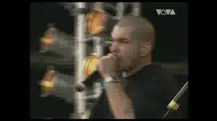 Azad - Mein Block (live)