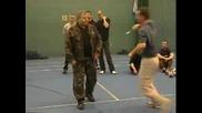 Система - руски ръкопашен бой