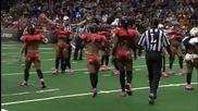 И жените се бият в спорта