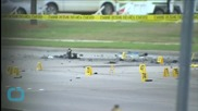 Islamic State Claims Texas Cartoon Contest Attack