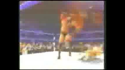 Wwe Freestyle - Made By:andreycena[fpo6]