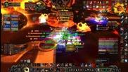 imperial vs Ragnaros 10 Heroic Molten-wow Neltharion Warrior Pov