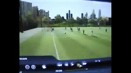 Fifa 2007 Skills