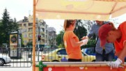Fanta Cans Installations Case Study