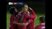 Фъргюсън: Бербатов остава в Юнайтед