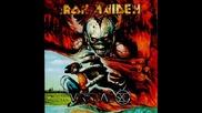 Iron Maiden - An Educated Fool (virtual X)