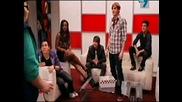 Big Time Rush ( Сезон 2 - Епизод 17 ) ( Бг Аудио )