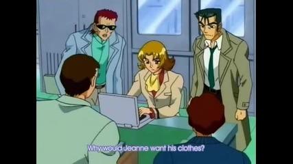 Kamikaze Kaitou Jeanne Episode 31