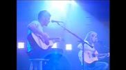 Nickelback - Mistake (live)