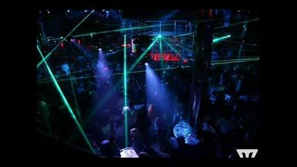 Patric La Funk - Icicle (house music)