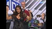 Dragana Mirkovic - Hajde Jano - (LIVE) - Sto da ne - (TV Dm Sat)
