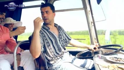 Борис Дали - Drink & Drive, 2012