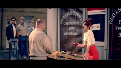 « Превод » Cheryl - Under The Sun ( Официално Видео )
