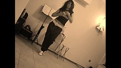 Polina_ex - Dance