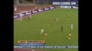 Лацио - Носител на Купата на Италия 2009
