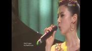 Nichkhun - Way Back Into Love [mbc Gayo Daejun 091231]