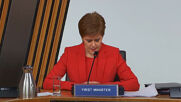 UK: Scottish First Minister apologises to public for investigation error in Salmond case