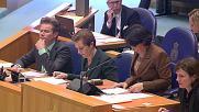 Netherlands: MPs vote for EU-Ukraine deal ratification despite referendum