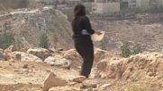 State of Palestine: Israel decimates EU-funded homes leaving children homeless near Jerusalem