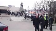 България се прощава с Трифон Иванов