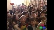 Айтос Айдoл Предаването На Иван Ангелов Eпизод 4 Последен Част1 09.05.2008 High-Quality