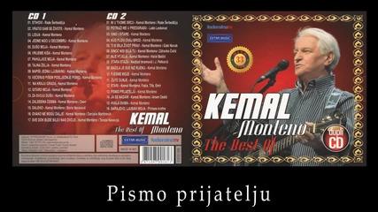 Kemal Monteno - Pismo prijatelju - (LIVE) - (Skenderija 2003)