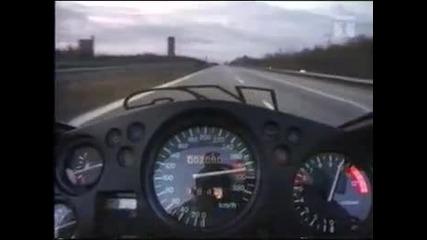 Да полетиш с 300 км/ч