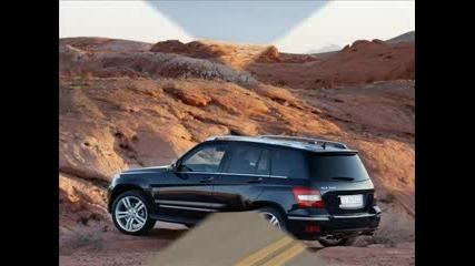 Mercedes - Benz Clasic Tuning