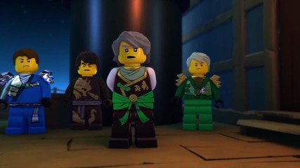 Lego Ninjago Rebooted Season 3 Episode 1 Vbox7