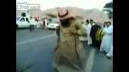 Арабски Танци На Улицата
