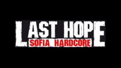 Last Hope - Newcomer