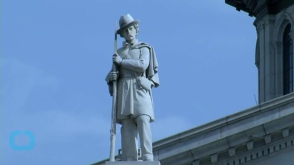 South Carolina's Confederate Flag Will Be Removed Friday